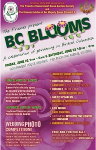 BC Blooms Poster1