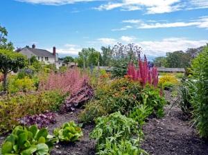 Nursery Garden