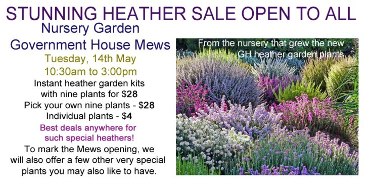 Heather Sale
